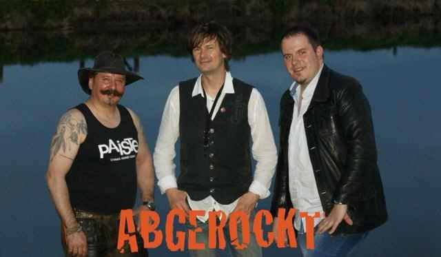 Abgerockt - Akustiktrio